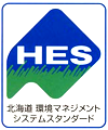 HESロゴマーク