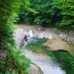 河川のイメージ