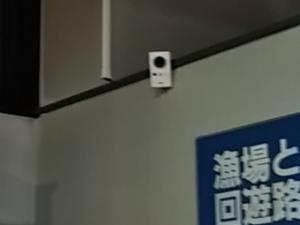 監視カメラ設置2